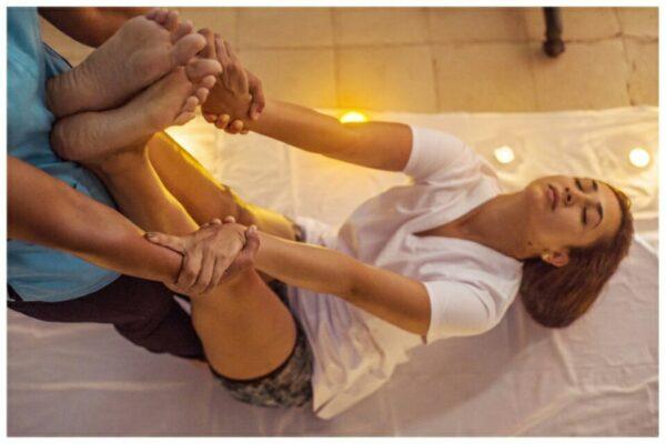 masaje tailandés en la habana cuba
