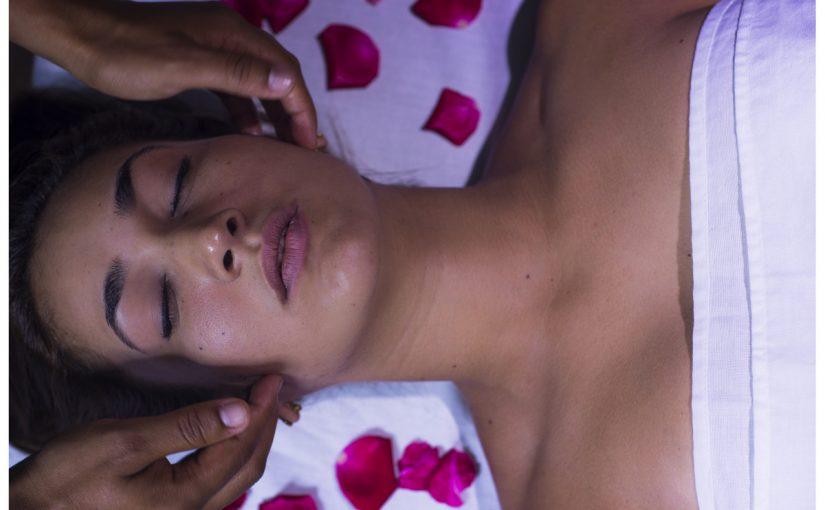 masaje en la habana