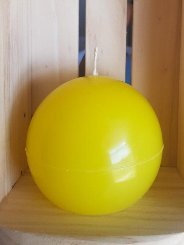 vela esferica