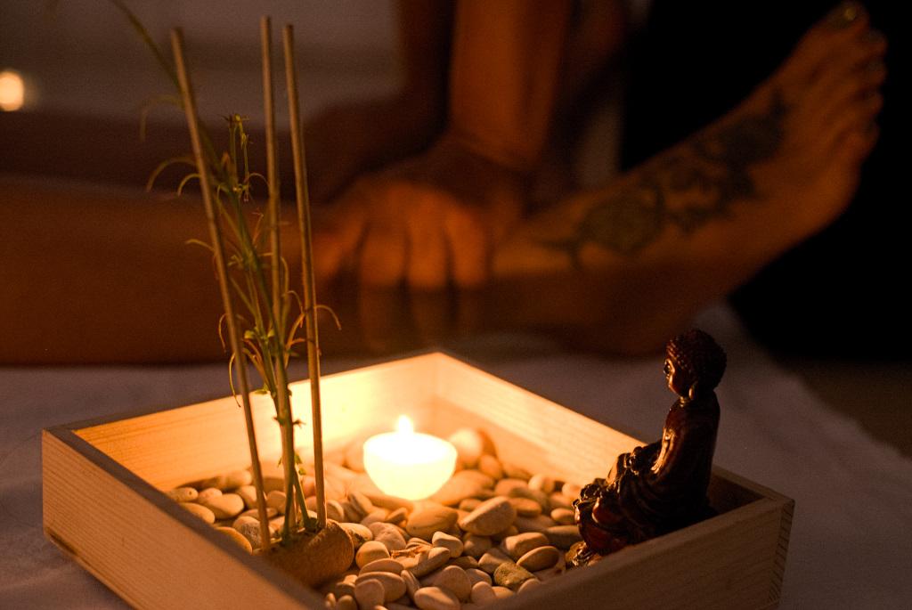 masaje relajante en la habana