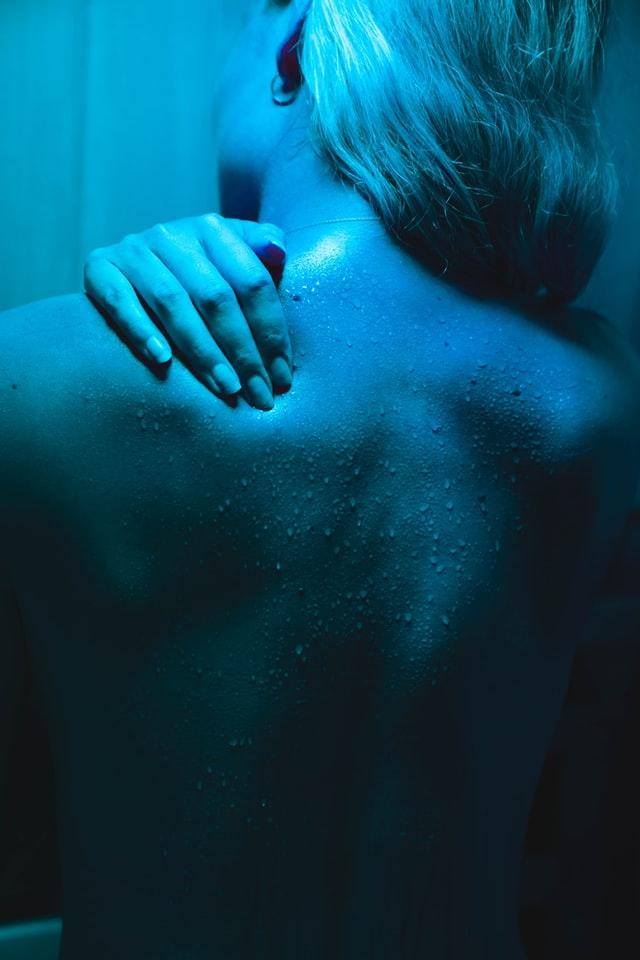 Contracturas musculares. Sus causas y síntomas